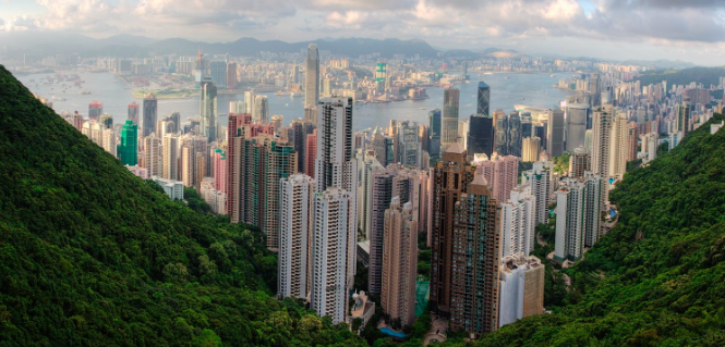 Les tendances du march immobilier en chine for Acheter une maison en chine