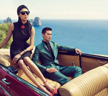 Les Jeunes Riches Chinois Veulent Partir à l'Aventure…