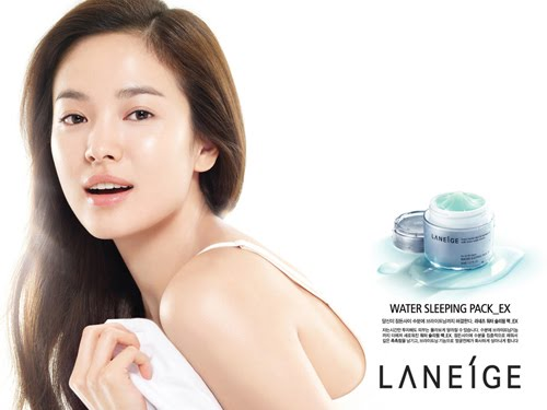 Tendances des recherches en ligne liées aux cosmétiques en Chine