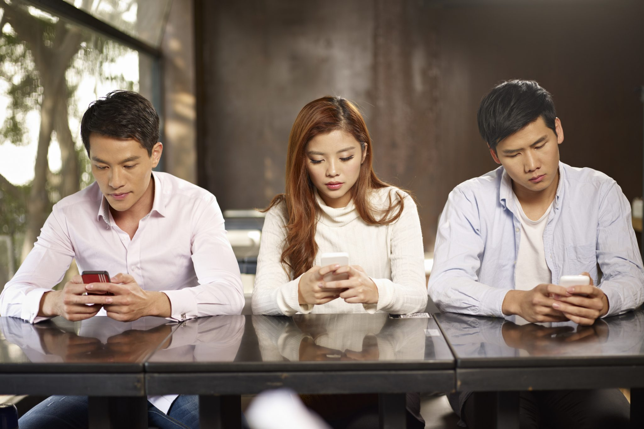 Les habitudes de consommations en Chine sur le point d'être redéfinies