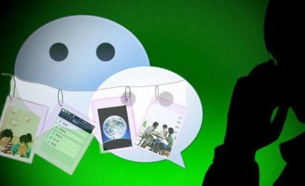 Quels sont les comportements des utilisateurs chinois sur WeChat?