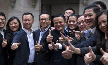 Les 7 raisons qui expliquent le succès d'Alibaba
