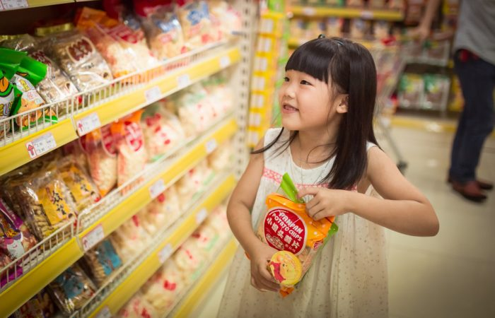 La Chine est devenu le 1er marché de la distribution au monde
