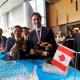 Sur Tmall, lancement du premier pavillon canadien