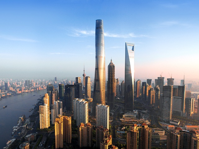 Fiscalisation en Chine