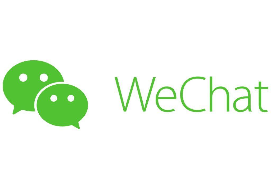 wechat leader des réseaux sociaux chinois