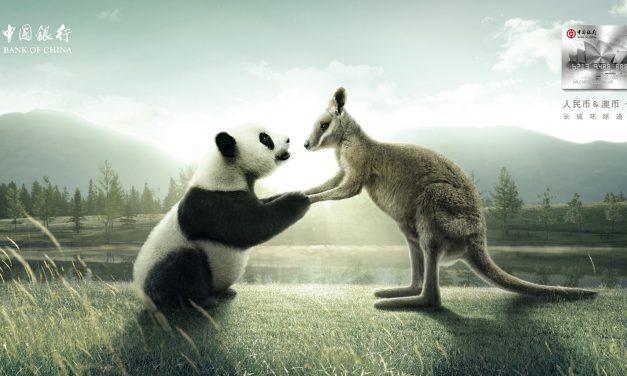3 choses à savoir sur la Publicité en Chine