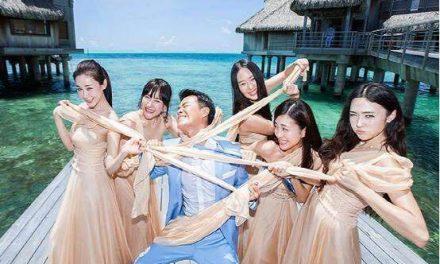 Les Touristes Chinois Dépensent Plus sur les Agences de Voyage en Ligne