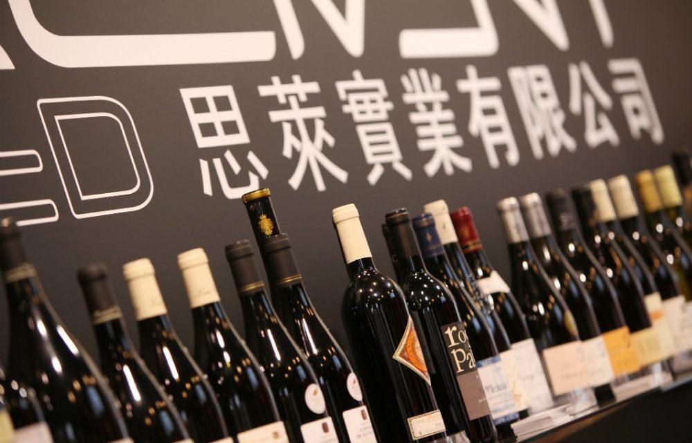 Il existe 48 Millions d'amateurs de vin en Chine