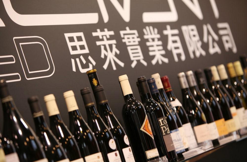 il existe 48 millions d 39 amateurs de vin en chine marketing chine. Black Bedroom Furniture Sets. Home Design Ideas
