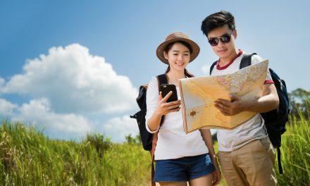 Les nouvelles tendances des touristes chinois