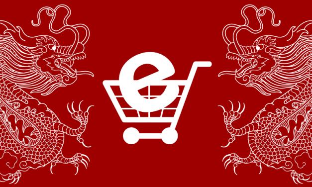 Le e-Commerce Transfrontalier en Chine atteindra 1,01 Trillion de Dollars en 2018