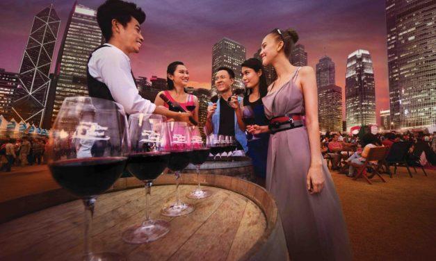 L'image pour une marque du vin est primordiale en Chine