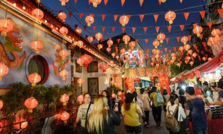 Le tourisme émetteur chinois devient prioritaire pour la Thailande