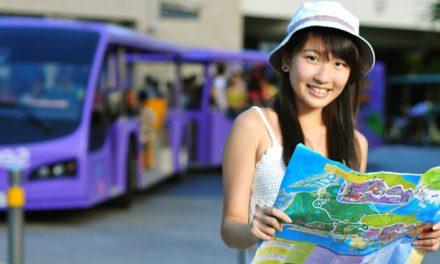 La Chine : première population touristique mondial