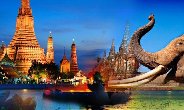WeChat Pay facilite les paiements des touristes chinois en Thaïlande