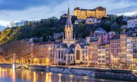 Comment la ville de Lyon a développé sa visibilité en Chine