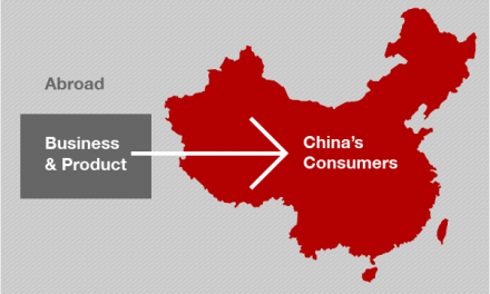 Tmall Global, une solution pour exporter en Chine