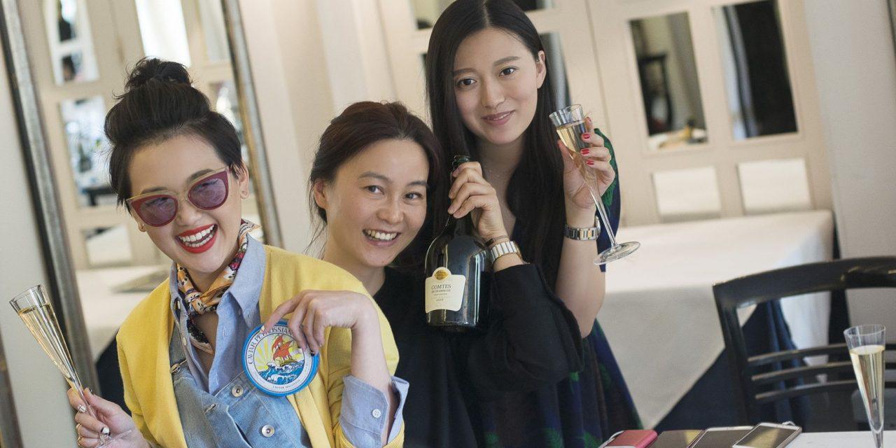 Le Top 5 des influenceurs chinois