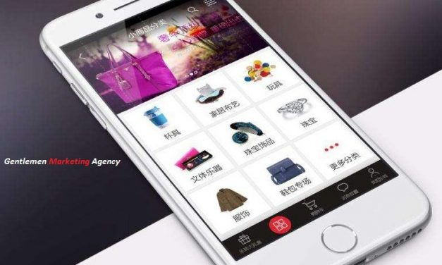 Le guide du e-Commerce en Chine (2017)
