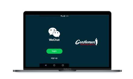 WeChat Web devient le roi du Web Chinois