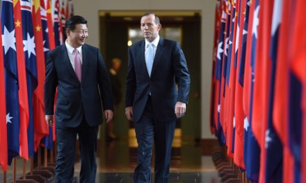 Les marques Australiennes ont la cote en Chine