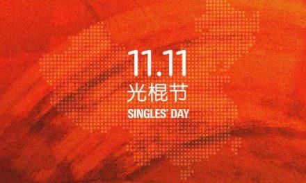 Le double 11 jour des Célibataires en Chine, ça commence à se préparer maintenant