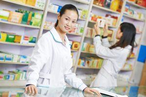 santé en Chine