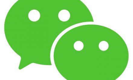 WeChat : Et la Chine réinventa le mobile