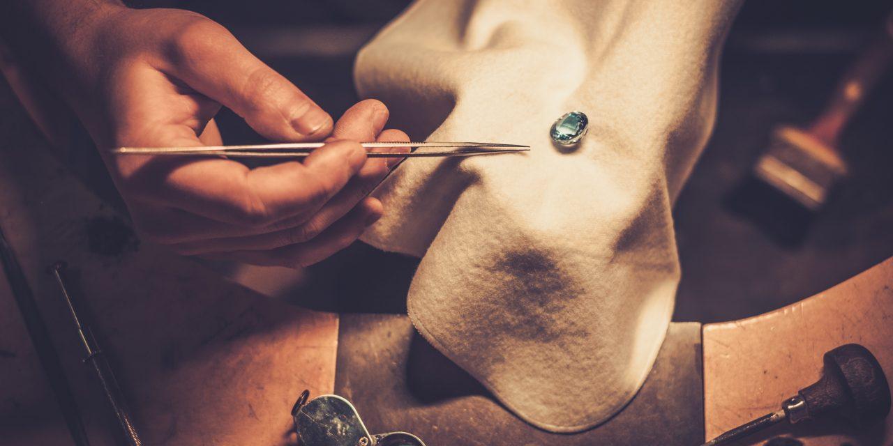 Des opportunités en Or pour les marques de bijoux en Chine