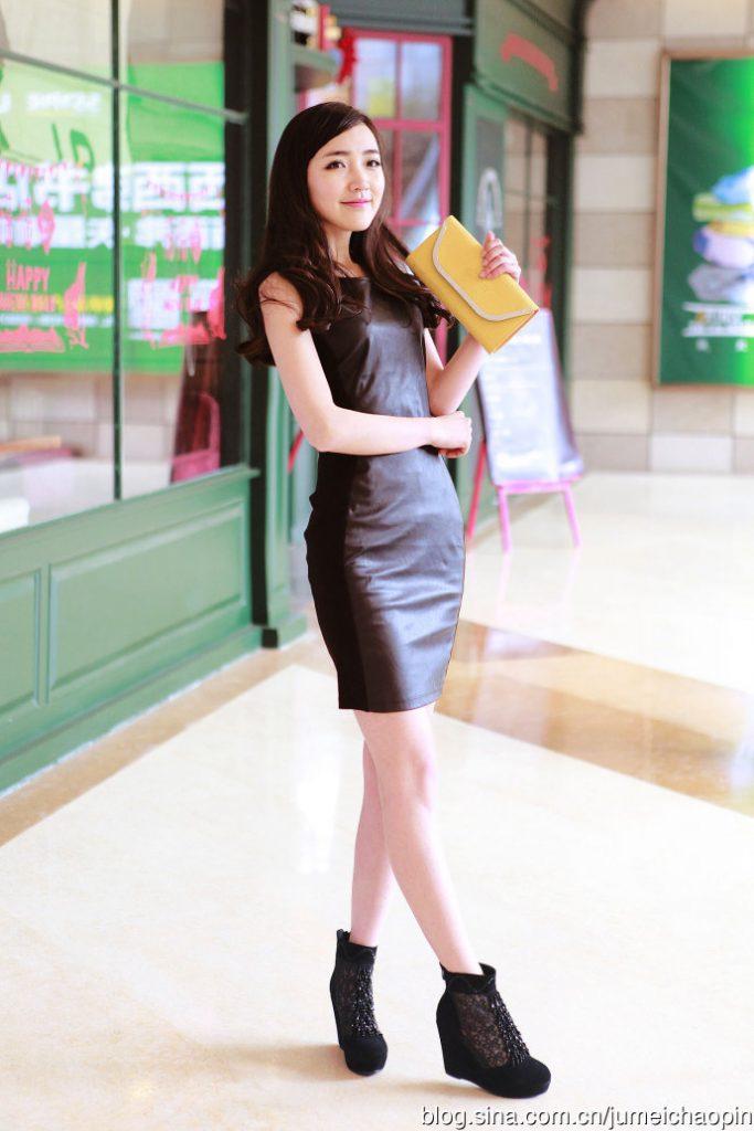 Chaussure Haut de Gamme en Chine