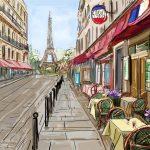 Hausse des Touristes chinois en France !