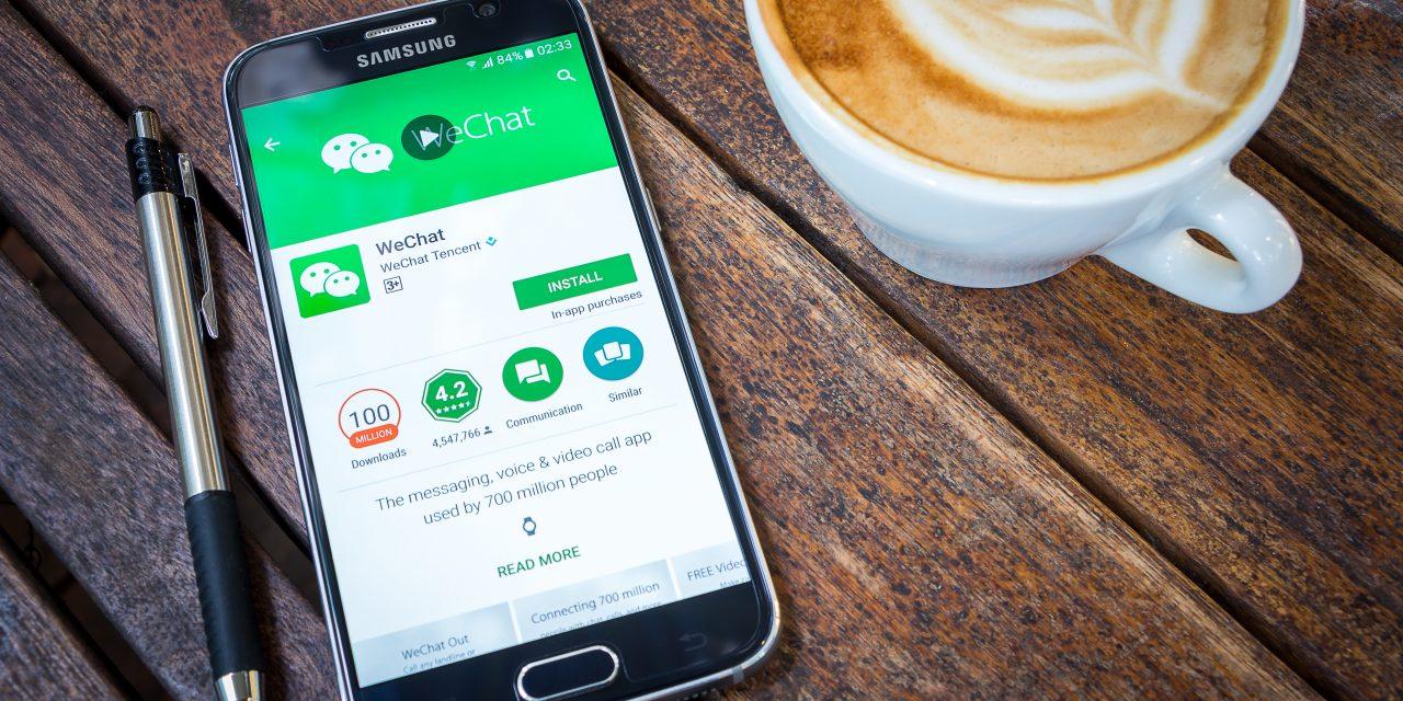 Comment optimiser votre contenu WeChat pour booster votre visibilité?