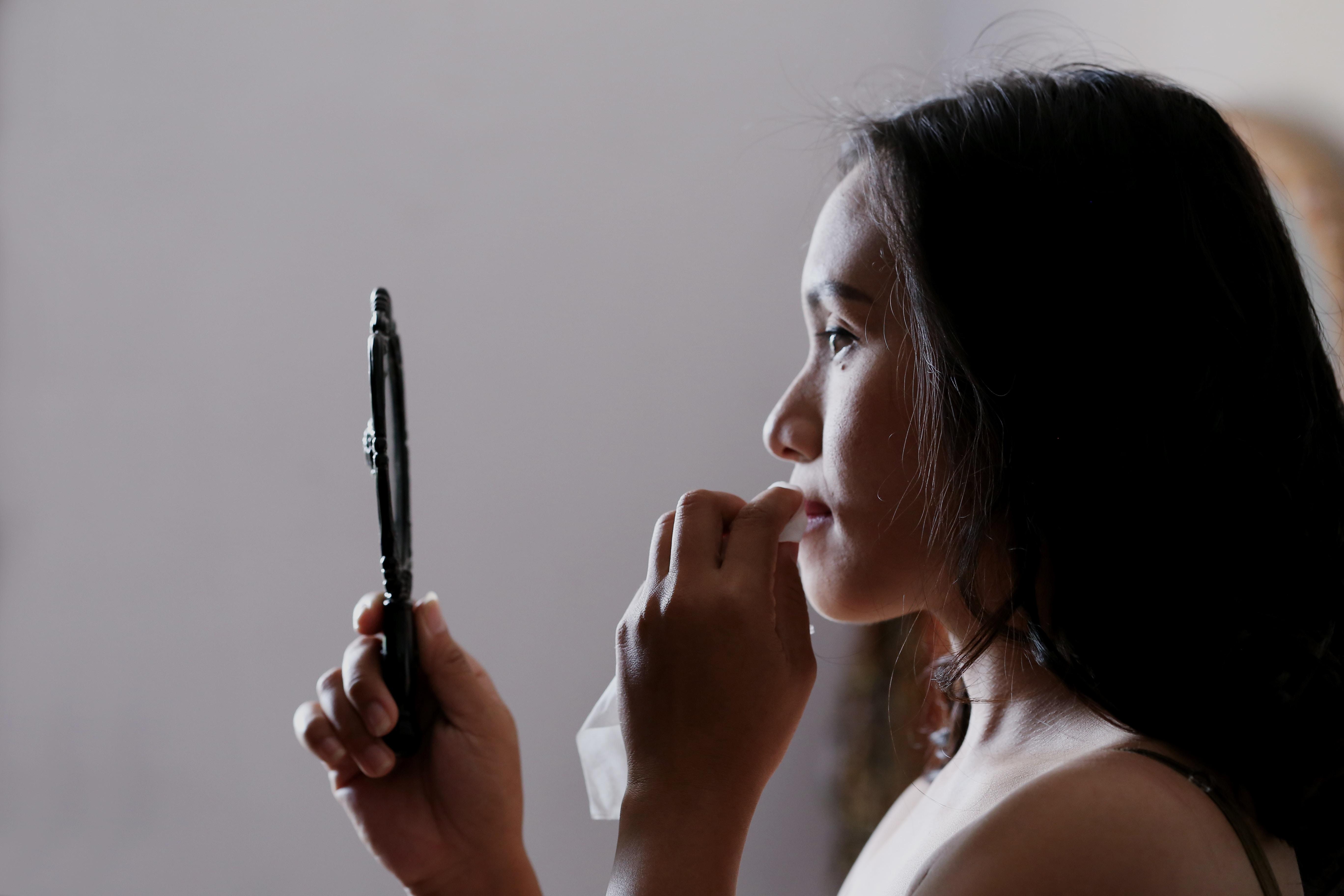 shanghaiennes cosmétiques