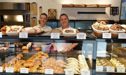 Les boulangeries françaises ont la côte à Shanghai