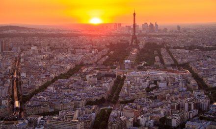 La France fait rêver les touristes chinois