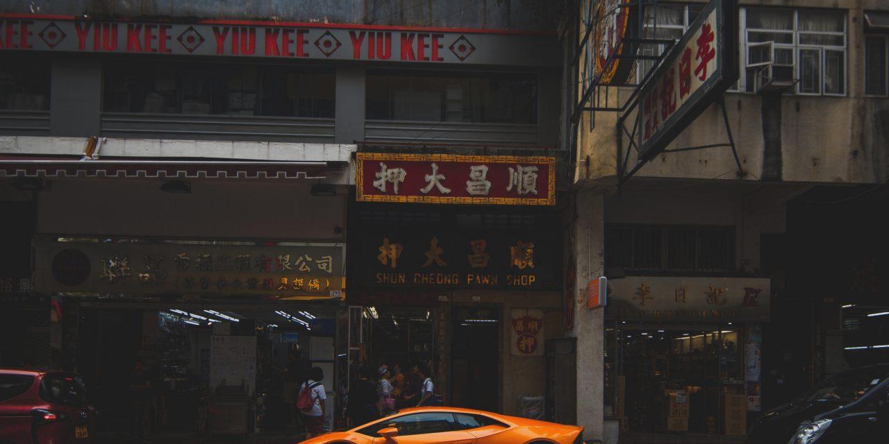 Le marché prometteur des voitures connectées en Chine