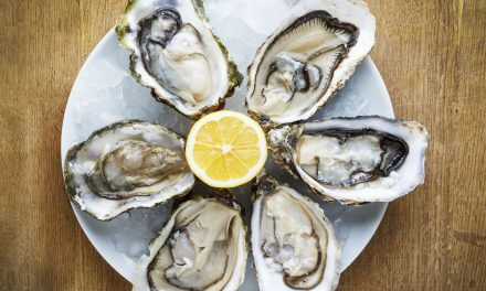 Exporter des huîtres en Chine