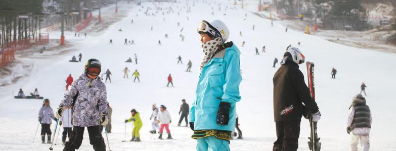 Vers les JO de Pékin : état des lieux du ski en Chine