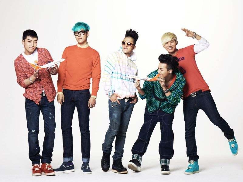 k-pop coréenne