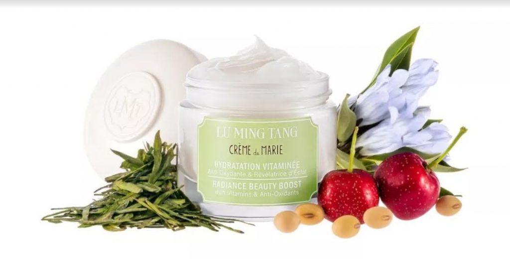 Lu Ming Tang cosmétiques