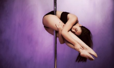 La Pole Dance intéresse la Chine
