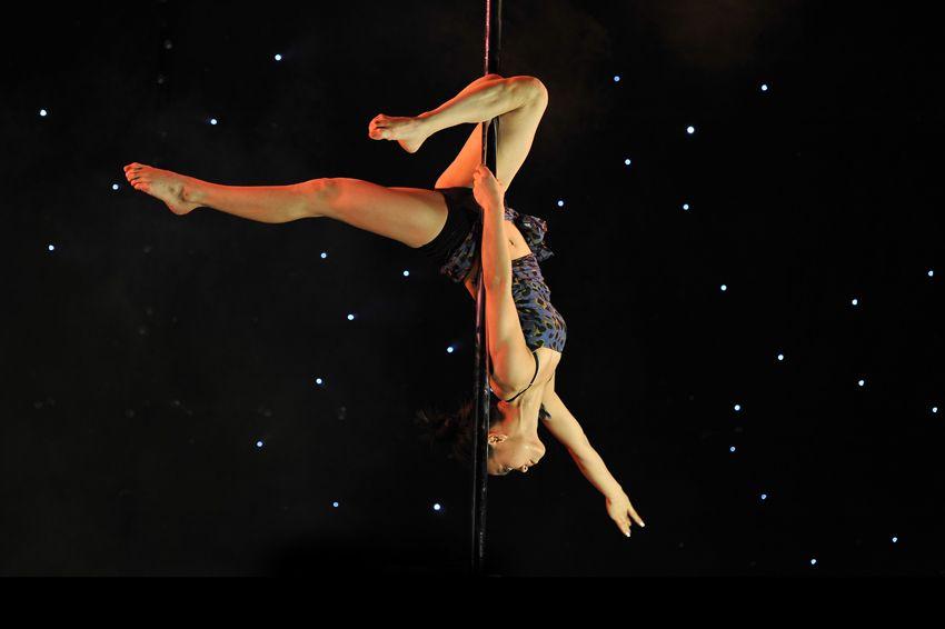 Pole Dance Tianjin
