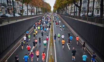 Le boom du fitness en Chine dynamise les marques de vêtements de sport