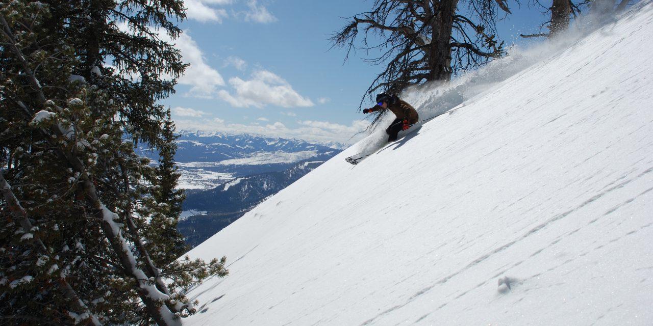Le ski en Chine : un marché énorme boosté par les JO de Pékin