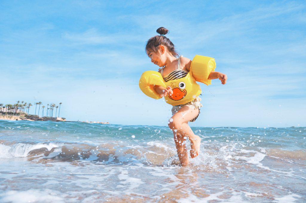 Grèce balnéaire touristes chinois