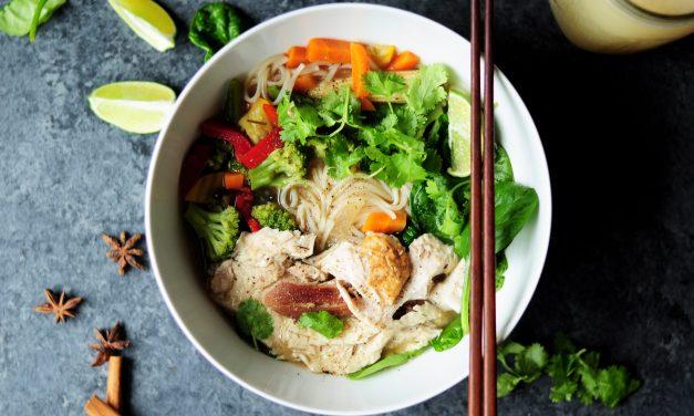 Le marché végétarien en Chine : un nouveau style de vie