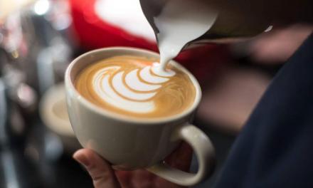 Café ou Thé: Une grande tendance en Chine