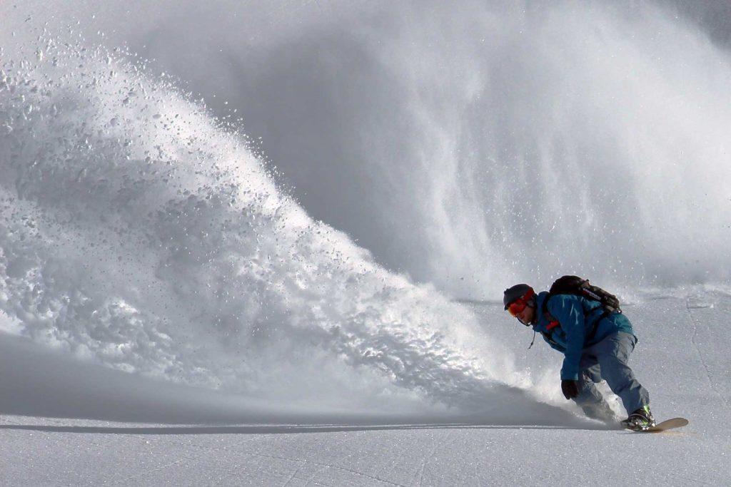 ski Chine