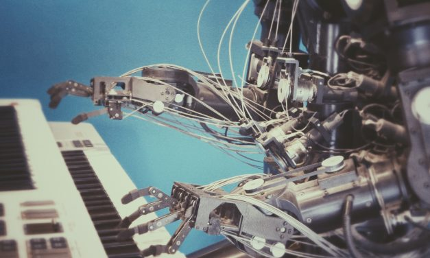 La révolution de l'intelligence artificielle se prépare en Chine